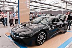 BMW i8 - Photo of Verquières