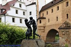 Amberg - Das tanzende Kirwapaar