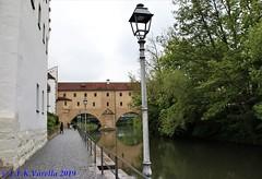 Amberg - Stadtbrille