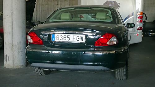 Jaguar X-Type_05118
