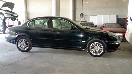 Jaguar X-Type_05119