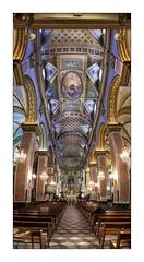 Cathédrale Sainte Marie, Bastia