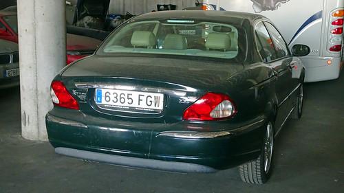 Jaguar X-Type_05117