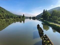 Franche-Comté, Frankreich