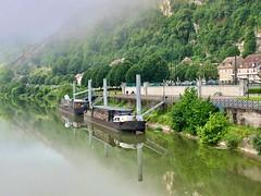Besançon, Franche-Comté, Frankreich - Photo of Arguel