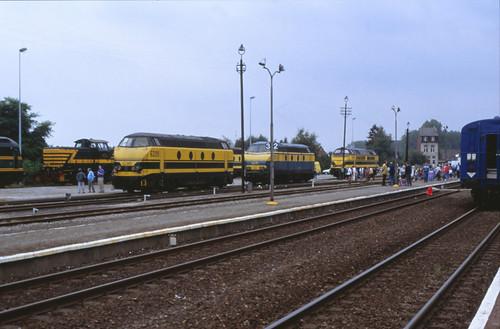 8782 Neerpelt 15 september 1991