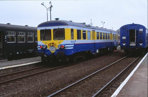 8780 Neerpelt 15 september 1991