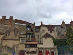 Dans les rues d'Auxerre - Photo of Auxerre