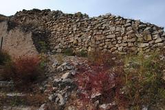 Wielki Mur w okolicach Gubeikou