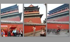 Wieża Bębnów, Pekin