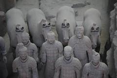 Armia Terakotowa, Xi