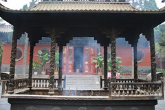 Świątynia Białego Konia, Luoyang