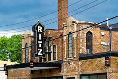 Ritz Theater, Minneapolis