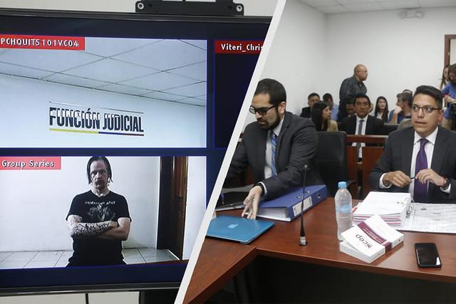 Ativista de software livre Ola Bini tem pedido de fiança negado no Equador