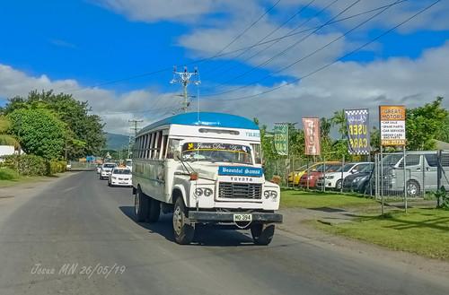 Samoa MO394