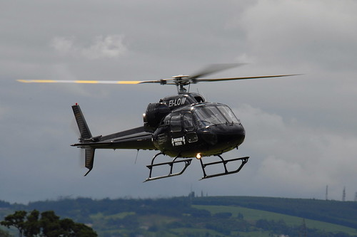 EI-LOW AS.355N Executive Helicopters