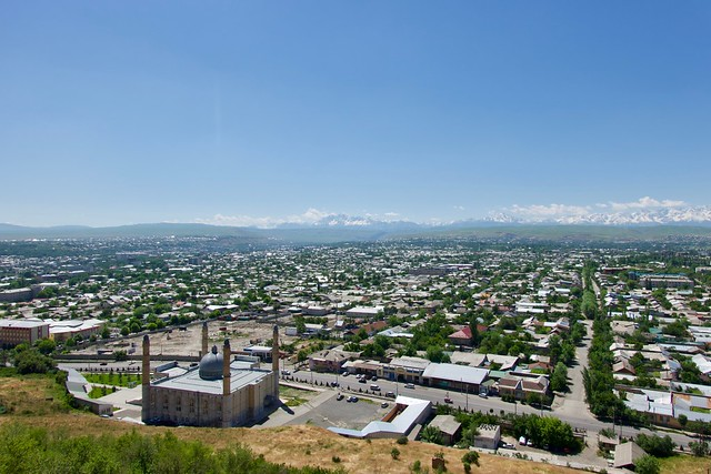 Kirgistan 2019