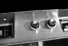 1962 Cadillac Dash 6