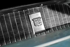 1962 Cadillac Dash 16