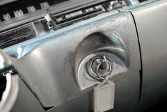 1962 Cadillac Dash 11