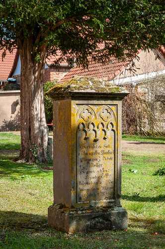 Ancien cimetiere (Balbronn, France)-102