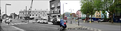 Ladbroke Grove`1971-2019