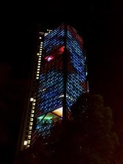 bancomer tower