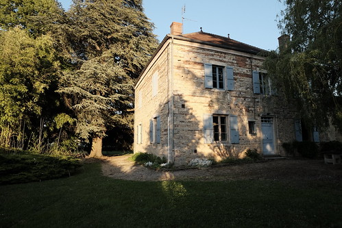 Cam & Ben's House