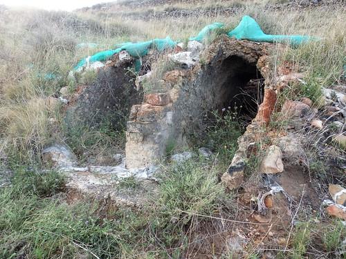 Yacimiento Celtibérico La Oruña - Vera de Moncayo