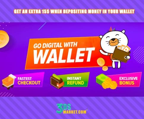 depositing-wallet