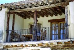 Pedraza, Segovia. Spain
