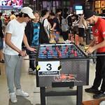 Shanghai 2019 Master Open