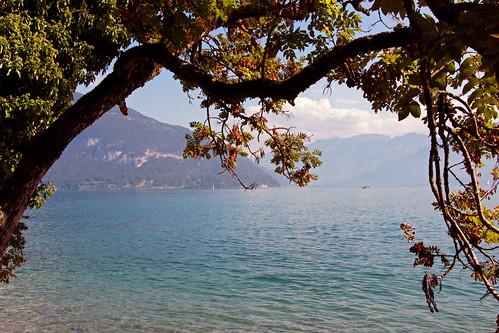 Thunersee (Lake Thun)