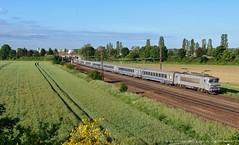 Le train corail - Photo of Les Essarts-le-Roi