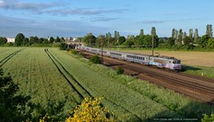 Le train Corail