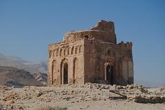 Bibi Miriam, Qalhat
