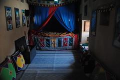 Muzeum w forcie w Taqha