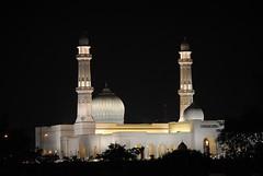 Wielki Meczet w Salalah