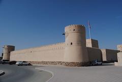 Fort As Suwayq