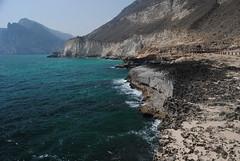 Mughsayl Bay