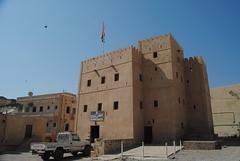 Fort w Sadah