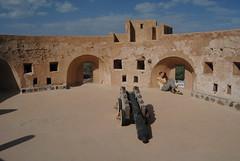 Fort w Jarbin