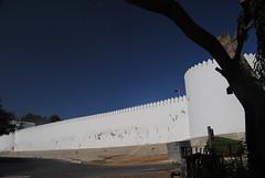 Biały fort w Sohar