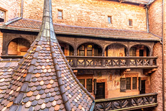 Haut-Koenigsbourg/Alsace 2018 - Photo of Dieffenbach-au-Val