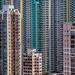 Hong Kong structures - Ngau Tau Kok