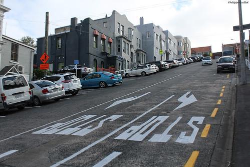 View Street, Dunedin