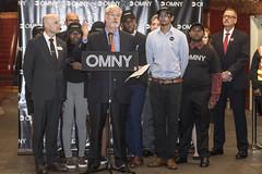 MTA Launches OMNY