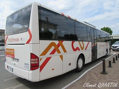 MERCEDES-BENZ Intouro M - C76 - ASTG