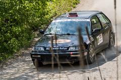 2019 Rocky Mountain Rally Day 2