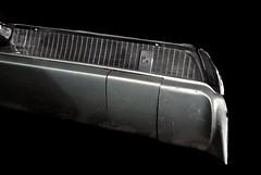 1962 Cadillac Dash 21